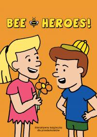 BEE HEROES! – interaktywna książeczka dla przedszkolaków