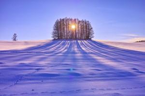 Życzymy samych pięknych widoków w Nowym Roku