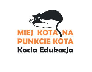 kocia edukacja logo