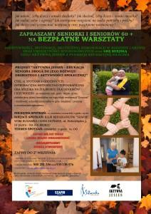 Aktywna_Jesień_plakat