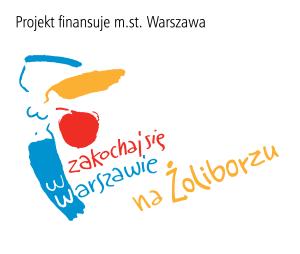 LOGO_ZOLIBORZ_biale_finansowanie