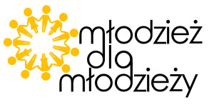 Logo mlodziez dla mlodziezy